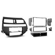 Stinger MT99-7875 Single/Double DIN Radio Fascia Kit to Suit Honda Accord 2008-2012