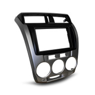 Stinger BN25K8008 Double DIN Radio Fascia Kit to Suit Honda City 2009-2013