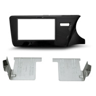 Stinger BN25K8018R Double DIN Radio Fascia Kit to Suit Honda City 2013-2018