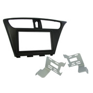Stinger BKHO029 Double DIN Radio Fascia Kit to Suit Honda Civic Hatch 2012-2015