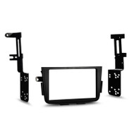 Stinger MT95-7866B Double DIN Radio Fascia Kit to Suit Honda MDX 2001-2006
