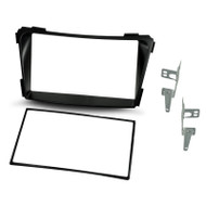 Stinger BN25K11510 Double DIN Radio Fascia Kit to Suit Hyundai i40 2012-2018