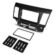 Stinger BN25K2009 Double DIN Radio Fascia Kit to Suit Mitsubishi Lancer 2007-2013