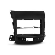 Stinger MT99-7013TB Single/Double DIN Radio Fascia Kit to Suit Mitsubishi/Peugeot 2007-2012