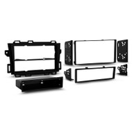 Stinger MT99-7426 Single/Double DIN Radio Fascia Kit to Suit Nissan Murano 2009-2011