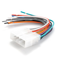 AERPRO AP1782H PRIMARY HARNESS LOOSE WIRE SUIT HOLDEN COMMODORE VN/VP 1988 - 1993