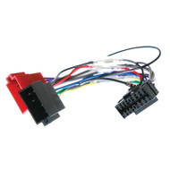 Aerpro APP8CLA2 Secondary Harness Clarion to ISO 16 Pin