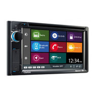 CLARION NX316AU 6.2 INCH MULTIMEDIA HEAD UNIT W/ NAVIGATION