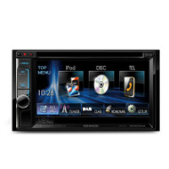 """Kenwood DDX5015DAB 6.2"""" WVGA DVD Receiver with Built-in DAB Tuner"""