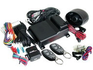 Mongoose M80G 5 Star Car Alarm System With Built-In Turbo Timer