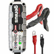 NOCO G3500AU 6/12V 3.5A SMART BATTERY CHARGER AND MAINTAINER