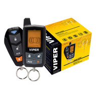 Viper 3305VR 2-Way Alarm System with Immobiliser and Shock Sensor