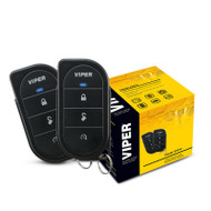 Viper 5105VR Entry Level 1-Way Security and Remote Start System