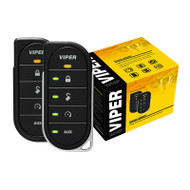 VIPER 5806VR HIGH RANGE 2-WAY SECURITY SYSTEM W/ REMOTE START
