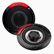 VIBE PULSE 4 INCH 2-WAY COAXIAL SPEAKERS 120W 40W RMS