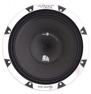 "Vibe Blackdeath Pro 8"" 600 Watt Component Woofer"
