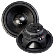 VIBE PULSE 12 INCH SUBWOOFER 900W PULSE-12 300W RMS