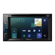 "PIONEER AVH-Z3000DAB 6.2"" DAB+ MULTIMEDIA PLAYER WITH APPLE CARPLAY & APP RADIO"