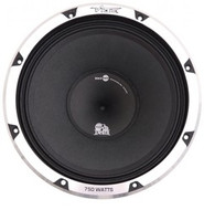 "Vibe BlackDeath Pro 12"" Woofer with horn loaded tweeter"