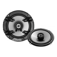 "CLARION SE1624R SE SERIES 6.5"" 2-WAY COAXIAL SPEAKERS 300W"