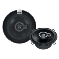 "CLARION SH1334R SH SERIES 5.25"" 3-WAY MULTIAXIAL SPEAKERS 350W"