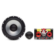 "DD Audio CC6.5a 6.5"" 180W C Class Component Speaker System"