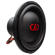 "DD AUDIO 1000-D4 1000-SERIES 6.5"" SUBWOOFER 400W"