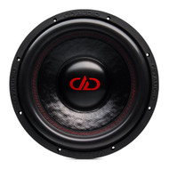 "DD AUDIO DD0712-D4 REDLINE 700 SERIES 12"" SUBWOOFER 3600W"