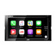 "JVC KW-V930BW 6.8"" MULTIMEDIA PLAYER WITH APPLE CARPLAY & ANDROID AUTO"