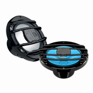"HERTZ HMX8S-LD 8"" POWERSPORTS 2-WAY OUTDOOR SPEAKERS W/ LED LIGHTING"