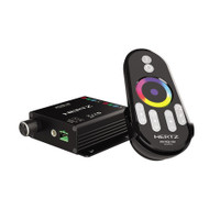 HERTZ HMRGB1BK RGB LED LIGHTING CONTROLLER