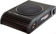 Vibe Liteair Optisound 8 - Active 900W Shallow Mount Sub/Box