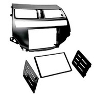 AERPRO FP8062 FACIA KIT SUIT HONDA ACCORD 2008-2013 CHARCOAL 2-DIN