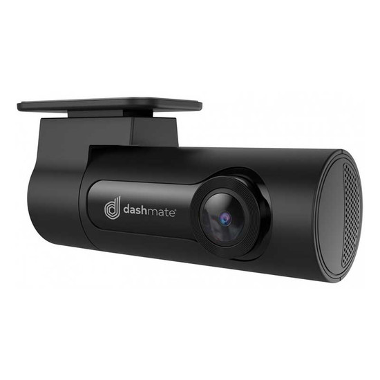 DASHMATE DSH-680 HD 1080P DASH CAM WITH GPS WI-FI & SUPER CAPACITOR