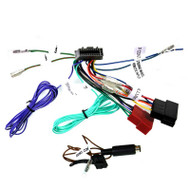 Aerpro APP9KE6 Kenwood to ISO Steering Wheel Patch Lead