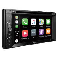 "Pioneer AVH-Z2150BT 6.2""Touch Screen Multimedia Player with Apple CarPlay and Bluetooth - Bonus Reverse Camera"