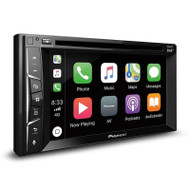 "Pioneer AVH-Z3100DAB 6.2"" DAB+ Multimedia Player with Apple Carplay"
