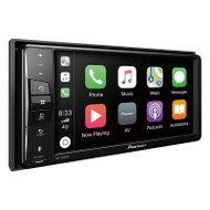 PIONEER AVH-ZL5150BT 200MM MULTIMEDIA PLAYER W/ APPLE CARPLAY & ANDROID AUTO - DIRECT FIT FOR TOYOTA