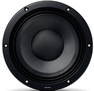 "Pioneer TS-W252PRS Stage 4 Reference Series 10"" Component Subwoofer"