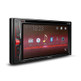 "Pioneer AVH-A205BT 6.2"" Multimedia AV Player with Bluetooth & Smartphone Control"