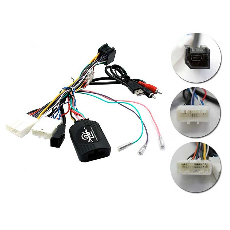 Nissan Dualis Wiring Harness on