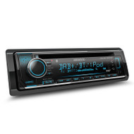KENWOOD KDC-BT720DAB Single Din Media Receiver with Apple/Android/CD/Bluetooth Support