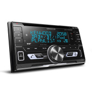 Kenwood DPX-7100DAB Double DIN CD Receiver with Bluetooth//USB/DAB+ Tuner