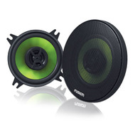 """FUSION ENFR 4021 2 WAY 4"""" COAXIAL SPEAKERS"""
