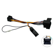 AERPRO CANBM CAN-BUS ADAPTOR HARNESS SUIT BMW 1/3/5/7-SERIES/X3/Z4