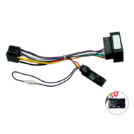AERPRO CANJP CAN-BUS ADAPTOR HARNESS SUIT JEEP CHEROKEE/GRAND CHEROKEE