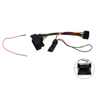 AERPRO CANSK CAN-BUS ADAPTOR HARNESS SKODA OCTAVIA/ROOMSTER 2007-13