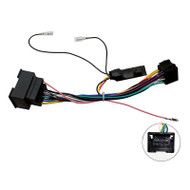AERPRO CANCV CAN-BUS ADAPTOR HARNESS SUIT HOLDEN CRUZE 2009-15