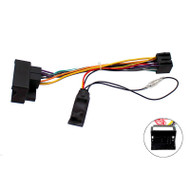 AERPRO CANFD CAN-BUS ADAPTOR HARNESS SUIT FORD FOCUS/FIESTA/MONDEO/TRANSIT