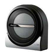 Pioneer TS-WX210A 150W Space-Saving Amplified Sub